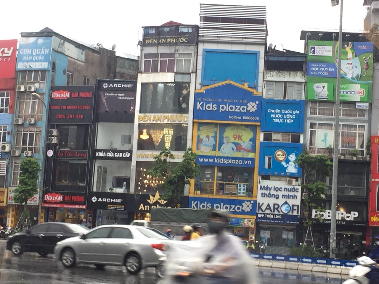 Làm biển quảng cáo tại Hà Nội 46