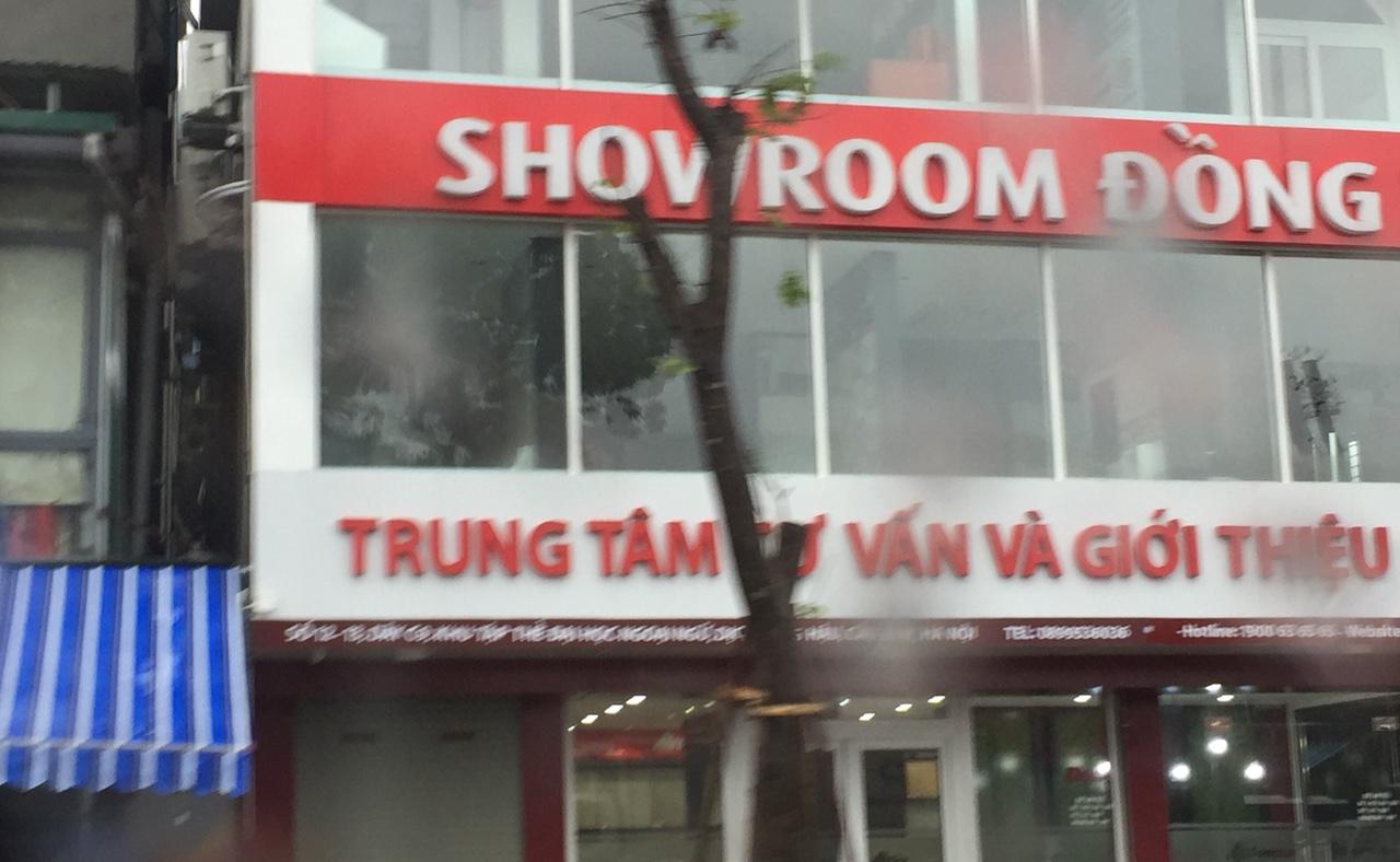 Làm biển quảng cáo tại Hà Nội 42