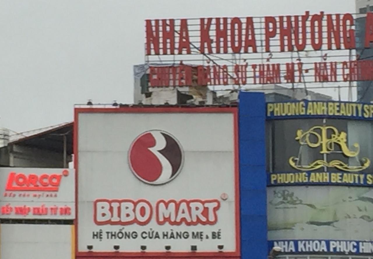 Làm biển quảng cáo tại Hà Nội 41