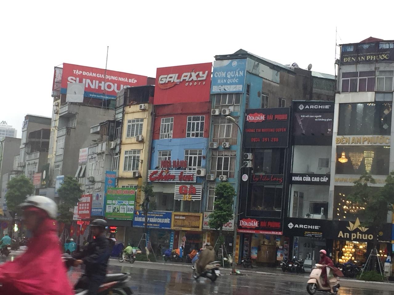 Làm biển quảng cáo tại Hà Nội 40