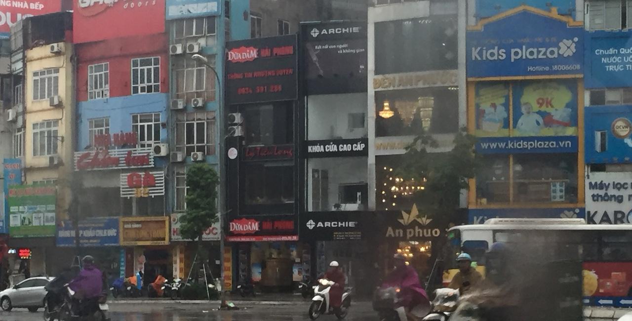 Làm biển quảng cáo tại Hà Nội 39