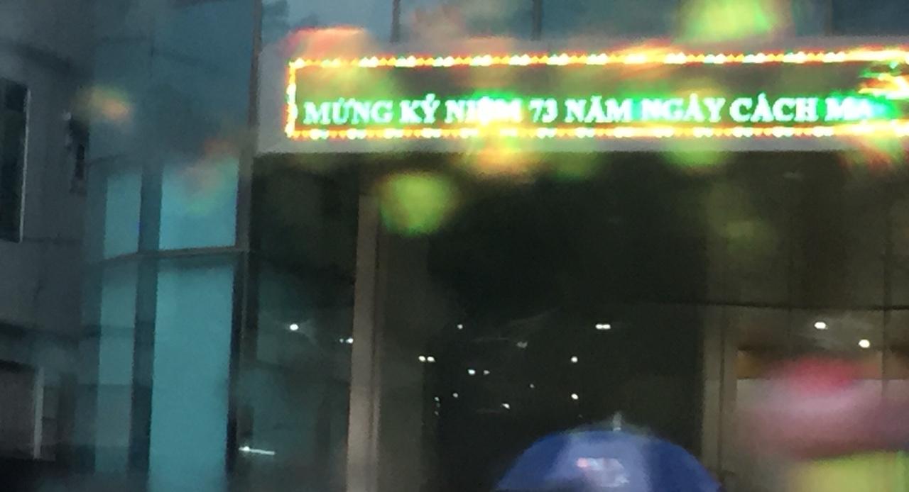 Làm biển quảng cáo tại Hà Nội 37