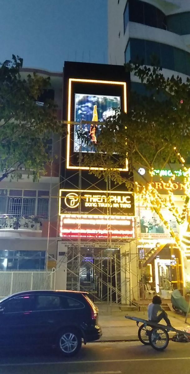 Làm Biển LED Chữ Nổi Chuyên Nghiệp Tại  Quận Đống Đa 6
