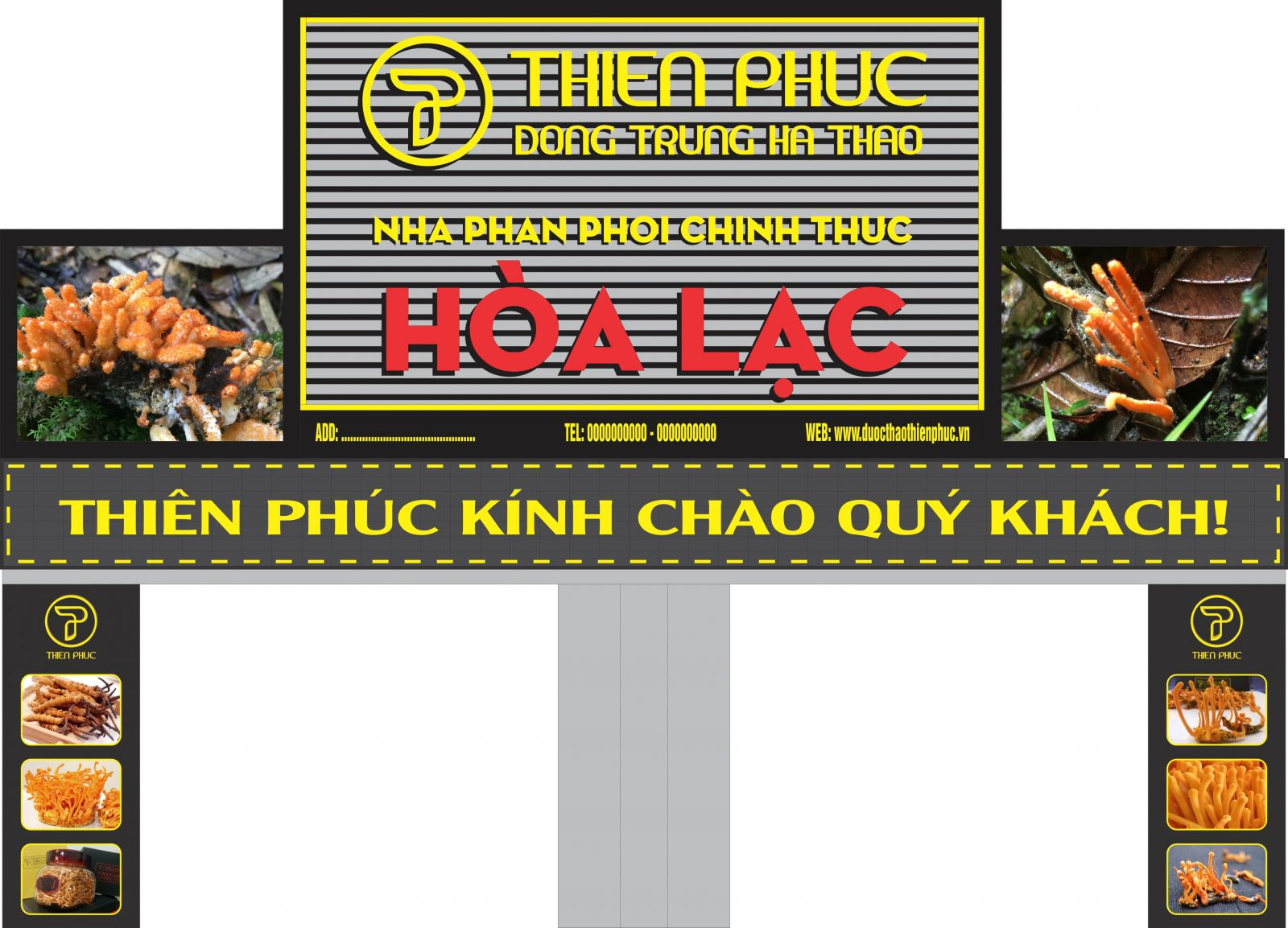 Làm các loại Biển Hiệu Quảng Cáo Giá Rẻ Chuyên Nghiệp Tại Hà Nội