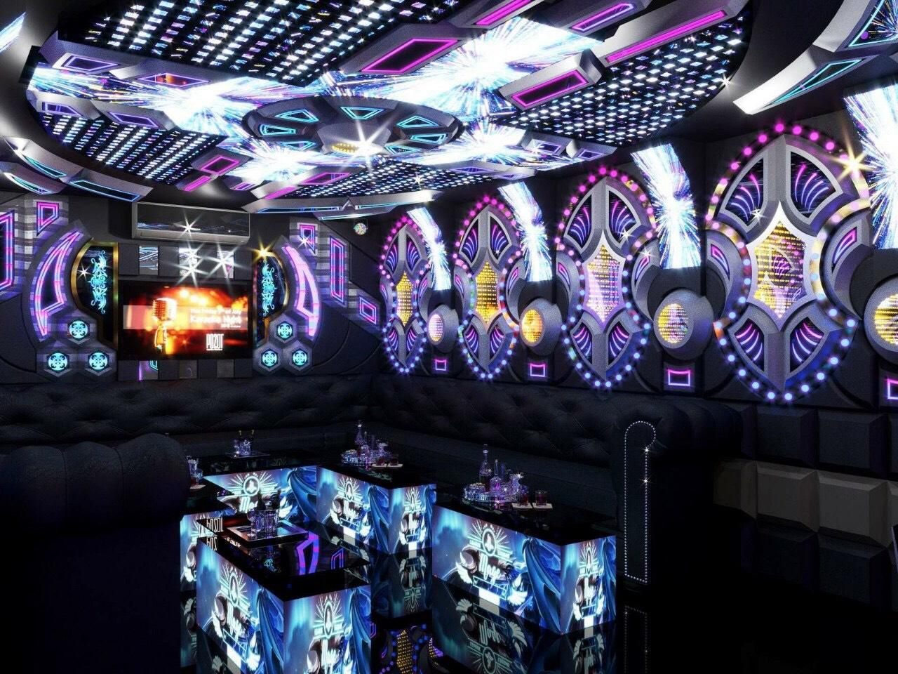 Cách Xử lý Âm thanh cho phòng hát karaoke