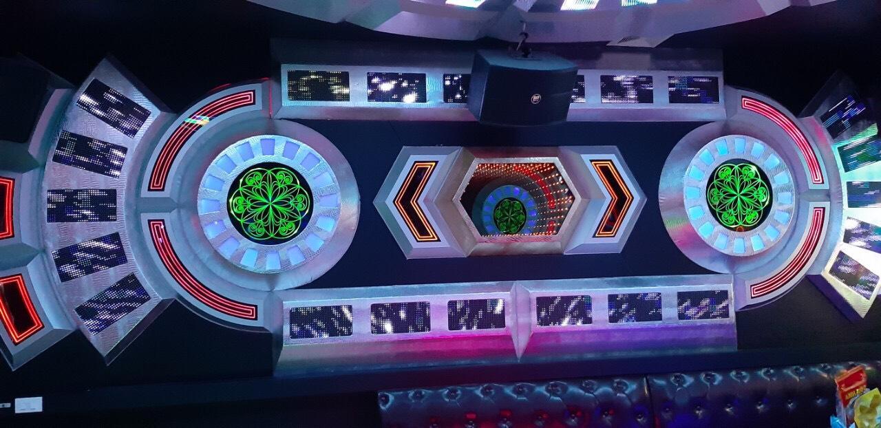 Thiết Kế Thi Công Trang Trí Phòng Karaoke Đỉnh Cao Chuyên Nghiệp tại Hà Nội