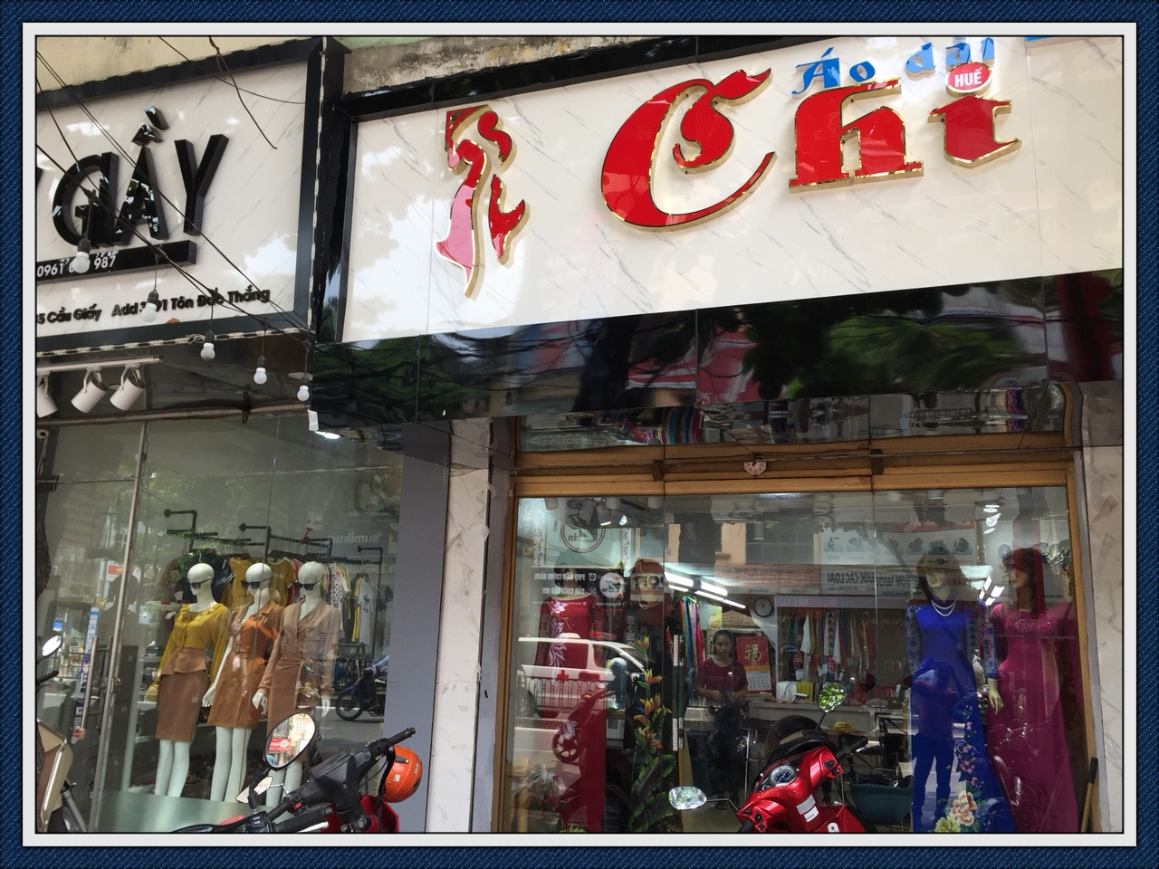 Làm biển quảng cáo tại Hà Nội 28