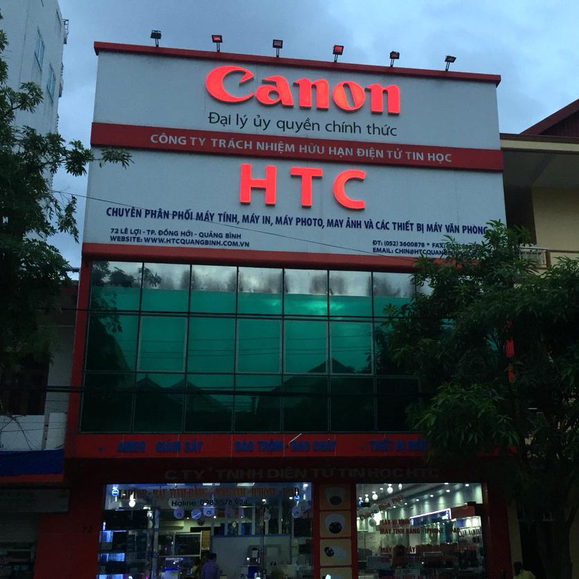 Làm Biển LED Chữ Nổi Chuyên Nghiệp Tại Hà Nội 2